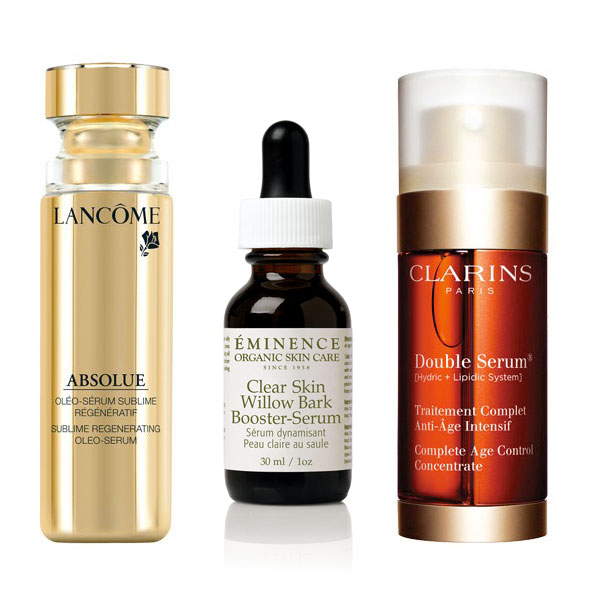 Superhero serums: Find the right one for your skin