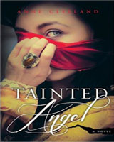 Book review: Tainted Angel by Anne Cleeland