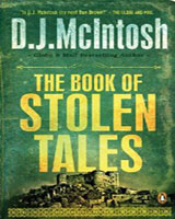 Book review: The Book of Stolen Tales by D.J. McIntosh