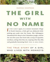 Book review: The Girl with No Name by Marina Chapman