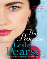 Book review: The Promise by Lesley Pearse