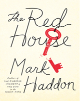 Book review: The Red House by Mark Haddon