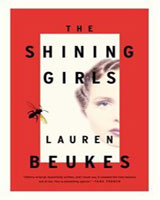 Book review: The Shining Girls by Lauren Beukes
