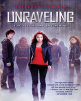 Book review: Unraveling by Elizabeth Norris