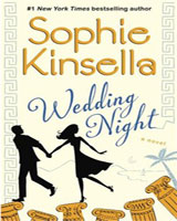 Book review: Wedding Night by Sophie Kinsella
