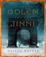 Book review: The Golem and the Jinny by Helene Wecker