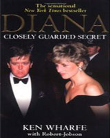 Book review: Diana: Closely Guarded Secret