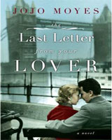 Book review: The Last Letter from your Lover by JoJo Moyes