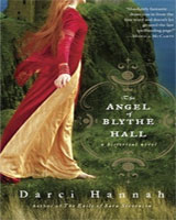 Book review: The Angel of Blythe Hall by Darci Hannah