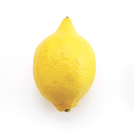 whole lemon
