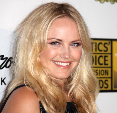 Actress Malin Akerman attends the BTJA Critics' Choice Television Award held at The Beverly Hilton Hotel on June 10, 2013 in Beverly Hills, California. (Photo by Tommaso Boddi/WireImage)