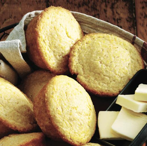 Classic cornbread recipe