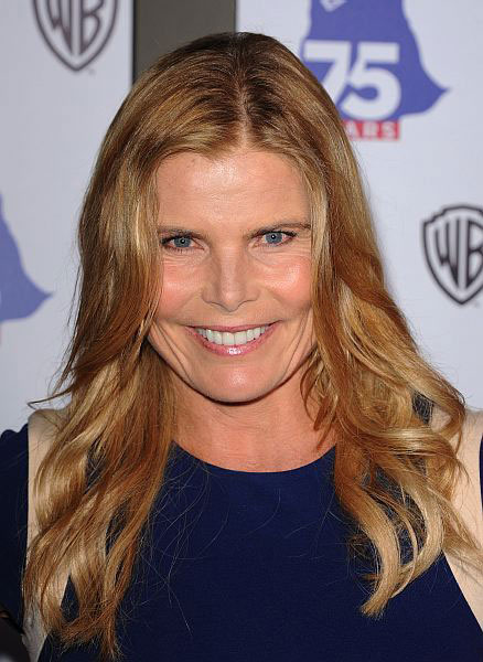Mariel Hemingway attending the 2013 Comic Con DC Entertainment and Warner Bros party celebrating the 75th anniversary of Superman held at the Hard Rock Hotel