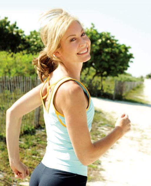 Walking backwards fitness trend