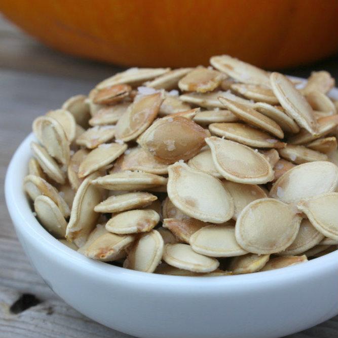 toasted pumpkin seeds 2