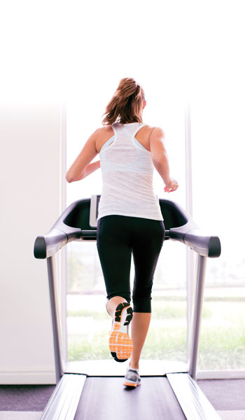 The Best Treadmill Workout Tips From The Experts - Chatelaine