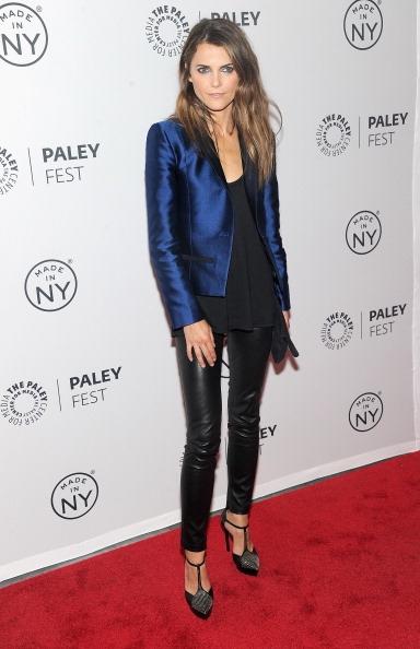 <b>Style inspiration: Keri Russell  </b>