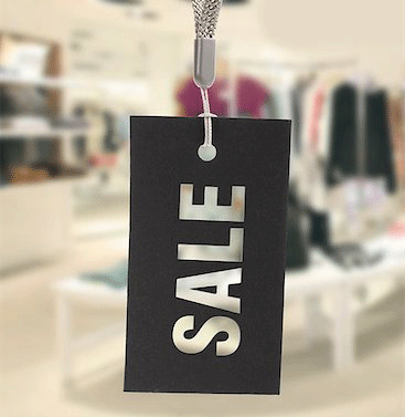 Sale-shopping-tag-retail-store
