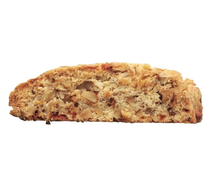 Savoury cheese biscotti
