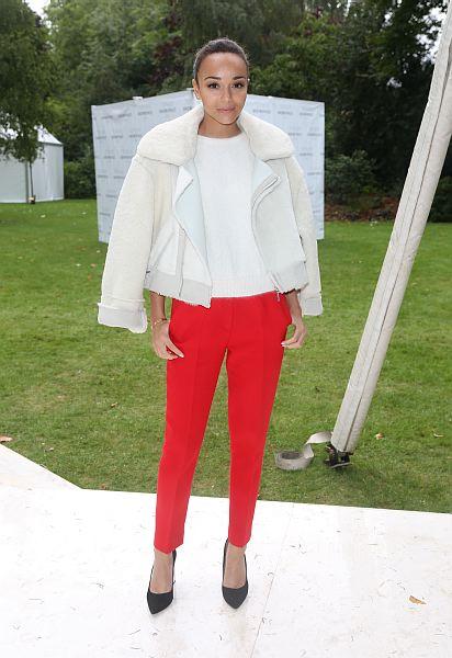 <b>Style inspiration: Ashley Madekwe</b>