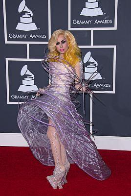 <b>1. Lady Gaga </b>