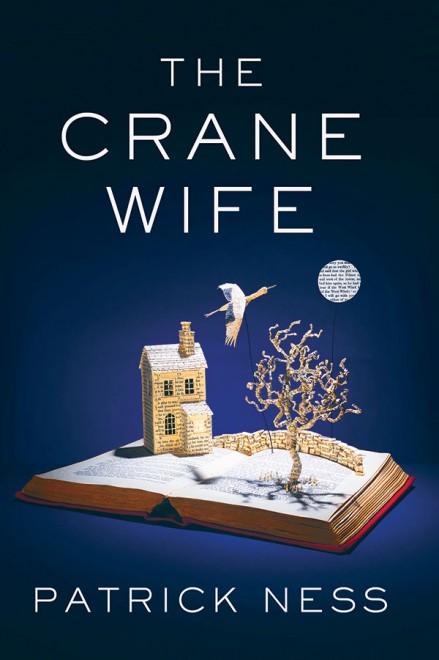 The-Crane-Wife,-Patrick-Ness