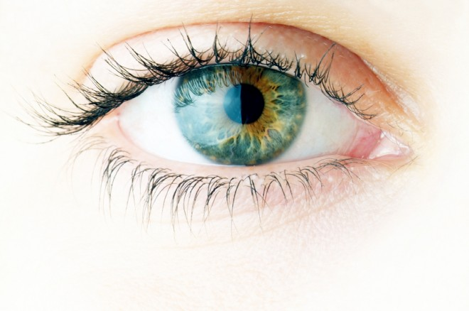 What iridology can teach you about your health