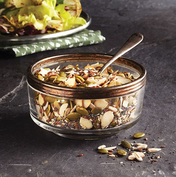 Roasted Nut and Seed Mix