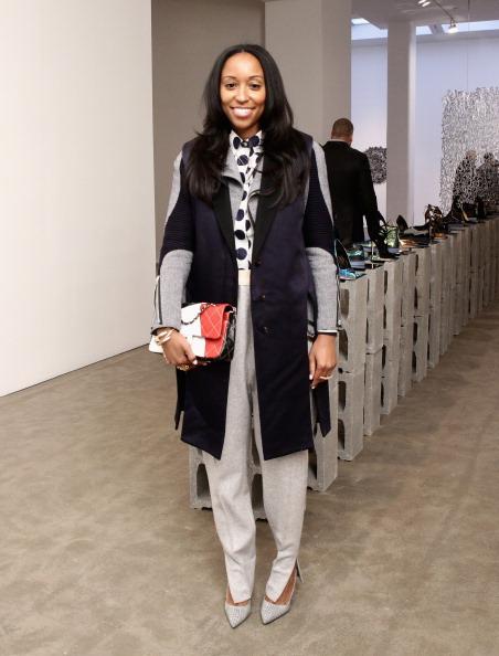 <b>Style inspiration: Shiona Turini, <i>Cosmopolitan</i> Market Fashion Director</b>