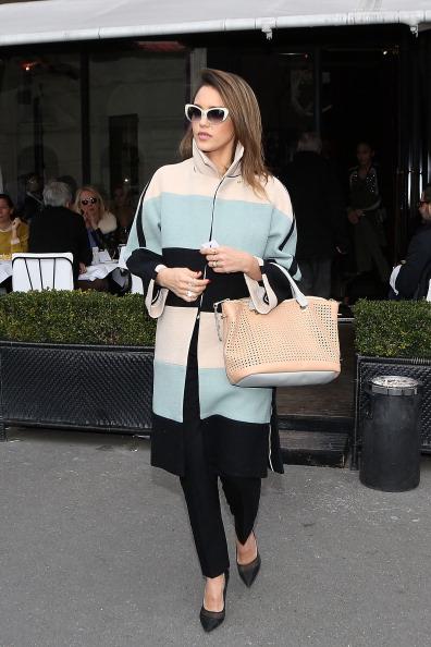<b>Style inspiration: Jessica Alba</b>