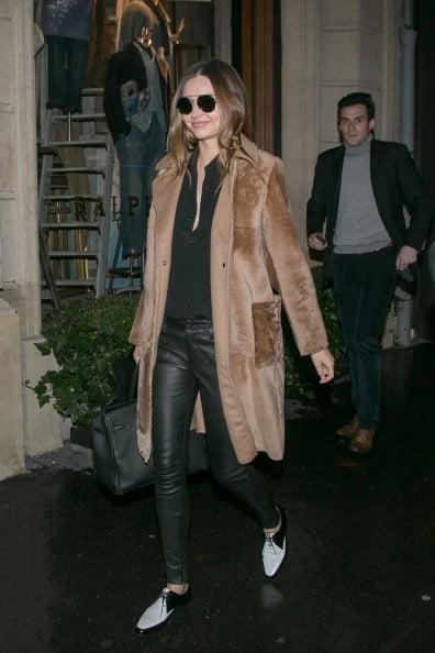<b>Style inspiration: Miranda Kerr</b>