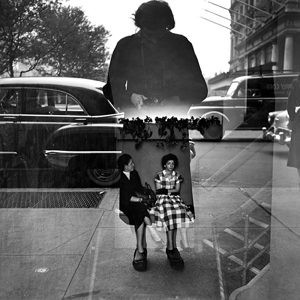 Vivian-Maier-old-photograph