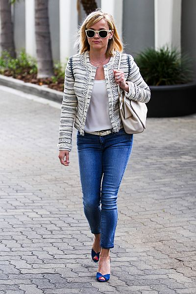 <b>Style inspiration: Reese Witherspoon</b>
