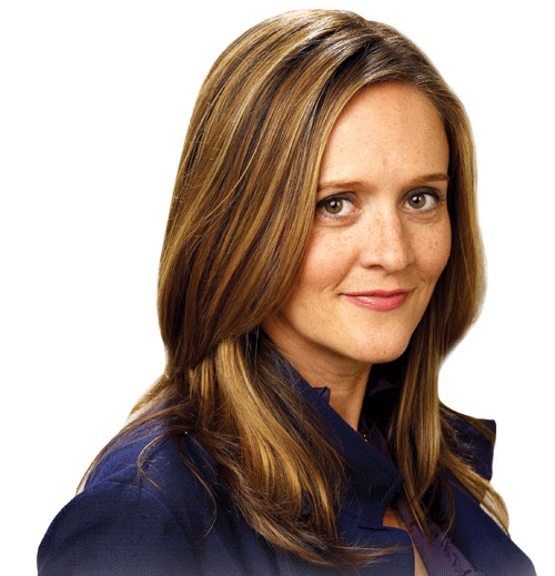 Samantha-Bee