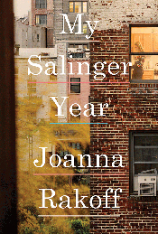 Book review: My Salinger Year