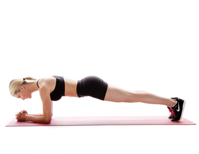 Do 30 Minutes of This Exercise to Burn Nearly 200 Extra Calories a Day