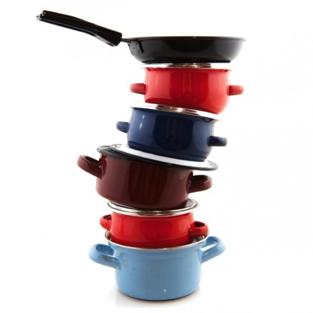 How to choose the right pot and pan for the job. (iStock photo.)