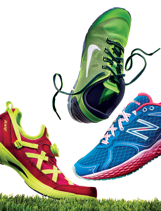 Running Shoe Guide_Feature
