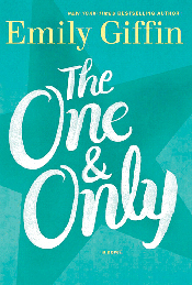 Book review: The One and Only