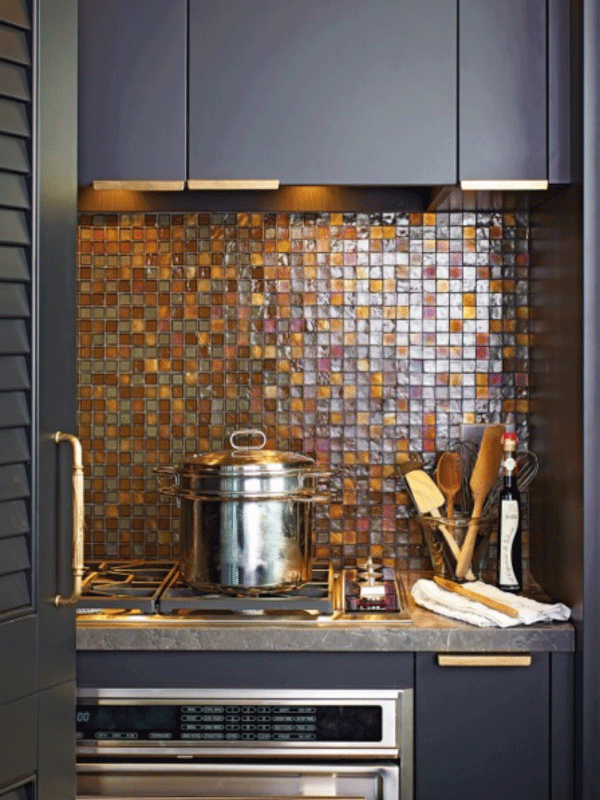 five perfect backsplash and countertop combinations