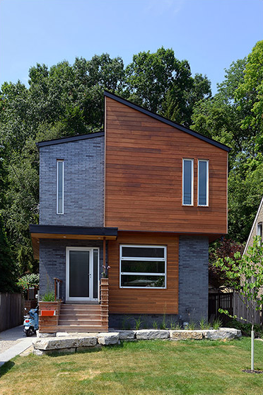 Six cool and contemporary house exteriors - Chatelaine