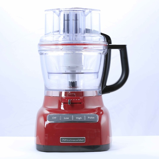 Kitchen Aid Processor