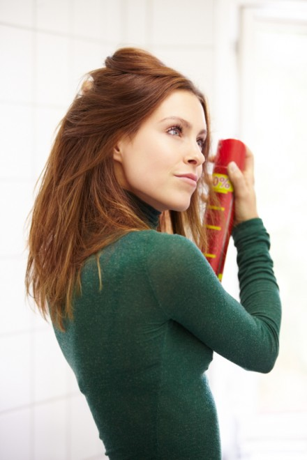 The best dry shampoos for your hair type