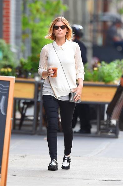 <b>Style inspiration: Kate Mara</b>