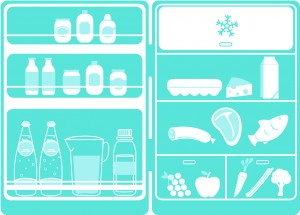 10 foods that shouldn't go in the refrigerator