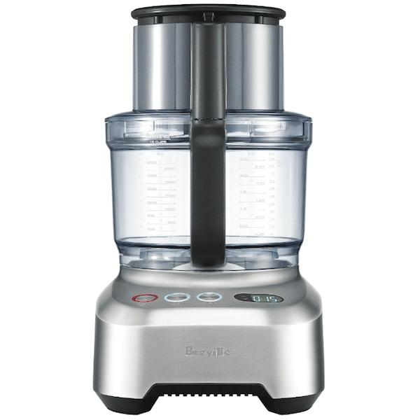 Sous chef food processor_Breville appliances