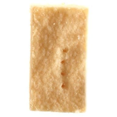 Classic shortbread bars