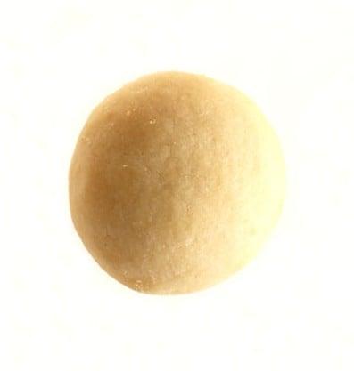 Classic shortbread balls