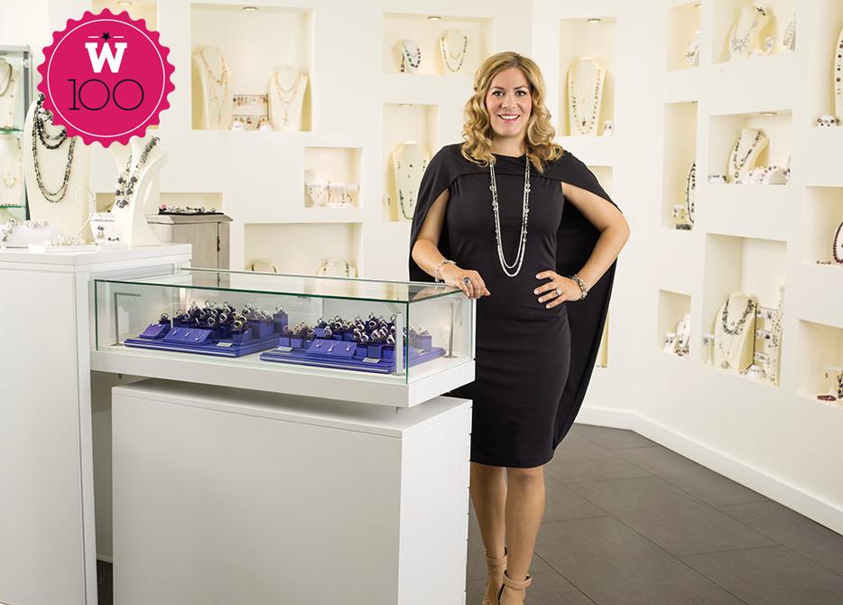 Rachel mielke is regina 39 s jeweller to the stars for 306 salon regina