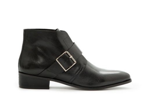 <b>The Ankle Boots</b>